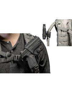 ALIEN GEAR HOLSTERS, Glock 17/22/31 Holster, ShapeShift Backpack Holster_116534