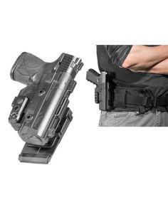ALIEN GEAR HOLSTERS, Glock 17/22/31 Holster, ShapeShift MOLLE Holster_116563