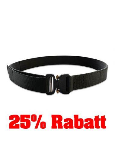 25% Rabatt: CHARLIE MIKE, Einsatzgurt TAC BELT COBRA_116654