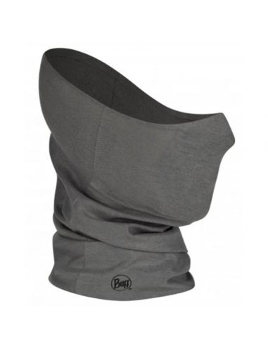 BUFF Maske FILTER TUBE, Farbe solid grey castlerock_117093