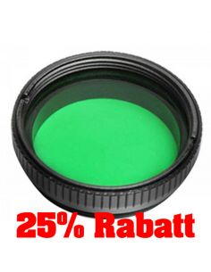 25% Rabatt: KLARUS, Farbfilter FT11S für XT11, XT11S, XT11GT & XT12S, grün_117317