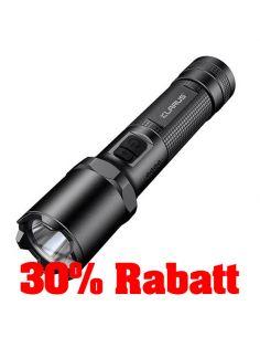 KLARUS, LED Taschenlampe A1, 1'100 Lumen (inkl. Akku)_117523