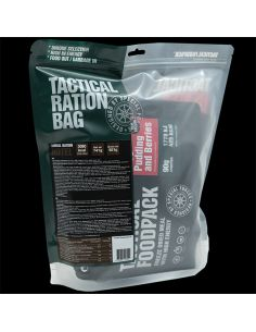 TACTICAL FOODPACK, Tactical Ration Bag HOTEL, 741g_119644