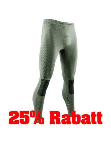 25% Rabatt: X-BIONIC COMBAT ENERGIZER 4.0 PANT Men, olive green_119812