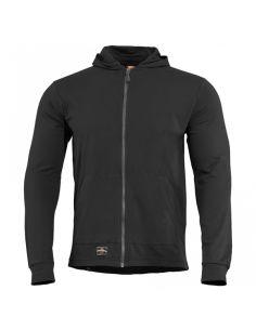 PENTAGON Sweater AGIS Ring Spun Sweater, black_120792