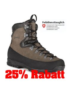25% Rabatt: AKU KS Schwer 14 GTX N Einsatzschuhe, dunkelgrau_120891