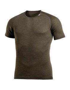 WOOLPOWER, Lite T-Shirt, pine_120953