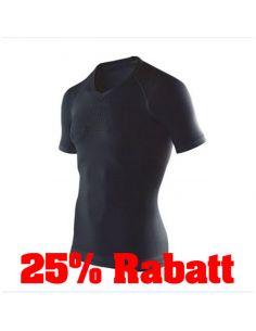 25% Rabatt: X-BIONIC Unisex Underwear GSM Energizer Light Shirt, black_122732
