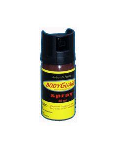 Pfefferspray BODYGUARD - 3x stärkere Wirkung_39244