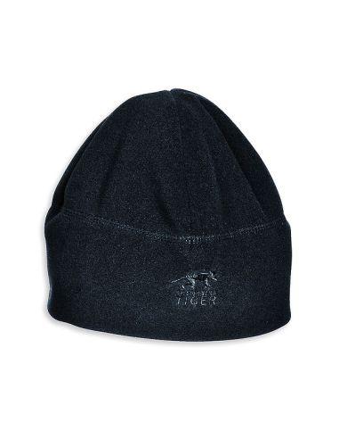 TASMANIAN TIGER TT FLEECE CAP BLACK_41876
