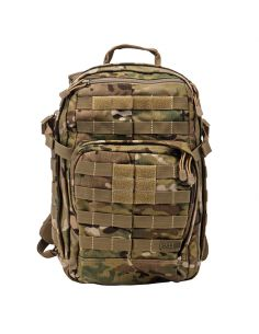 5.11 TACTICAL - RUSH 12 BACKPACK (klein), 24 Liter, multicam_48181