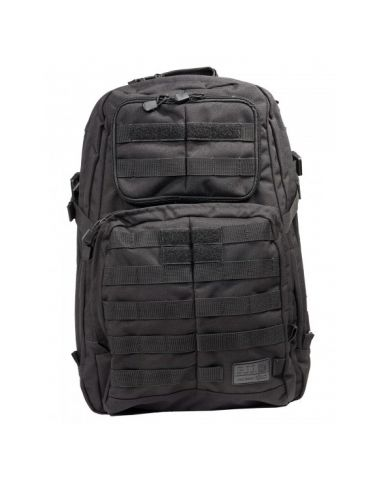 5.11 TACTICAL, RUSH 24 BACKPACK (medium), 37 Liter, black_48188
