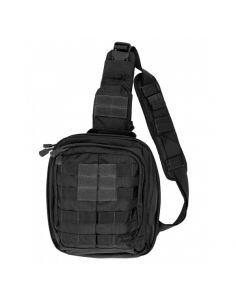 5.11 TACTICAL, RUSH MOAB 6 Gear-Tasche/Rucksack, Black_48223