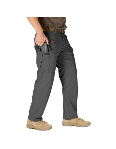 5.11 TACTICAL SERIES STRYKE PANT, CHARCOAL_48914