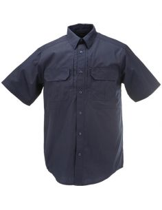 5.11 TACTICAL SERIES TACLITE PRO SHIRT KURZÄRMLIG, DARK NAVY_48991