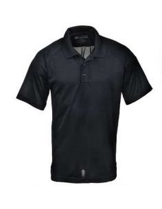 5.11 TACTICAL SERIES PERFORMANCE POLO, SCHWARZ_48994