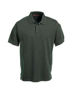 5.11 TACTICAL SERIES PROFESSIONAL POLO SHIRT, LE GREEN_49012