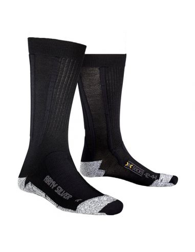 X-Socks ARMY SILVER Sinofit black_53072