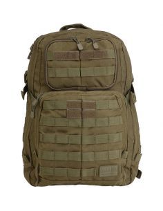 5.11 TACTICAL, RUSH 24 BACKPACK (medium), 37 Liter, TAC OD_57058