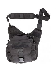 5.11 TACTICAL, PUSH PACK, BLACK_57495