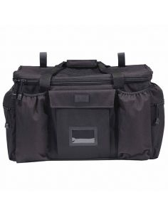5.11 TACTICAL, PATROL READY BAG, BLACK_57510