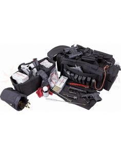 5.11 TACTICAL, RANGE READY BAG, BLACK_57521