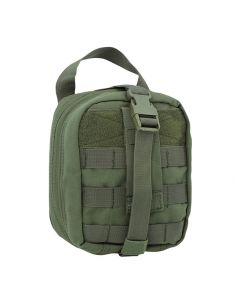 CONDOR OUTDOOR RIP-AWAY EMT POUCH, O.D. OLIVE_57826