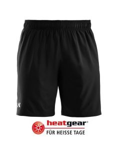 "UNDER ARMOUR, MIRAGE SHORT 8"" HeatGear, schwarz_67793"