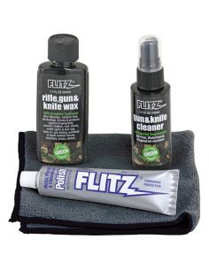 FLITZ GUN/KNIFE CARE KIT_68727