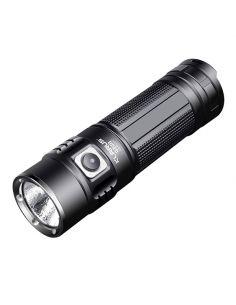 KLARUS, LED Taschenlampe G20, LED CREE XH-P70, 3'000 Lumen (inkl. Akku und internem Ladegerät)_69312