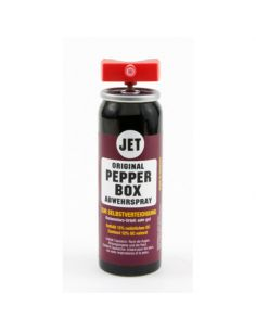 TW1000 / PEPPER-BOX Pfefferspray-Nachfüllpatrone zu RSG6, 63ml (Strahl)_69456