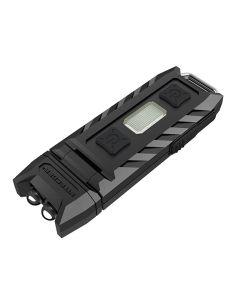 NITECORE LED-TASCHENLAMPE THUMB UV - 45 Lumen (inkl. Akku mit Micro-USB-Anschluss)_70215