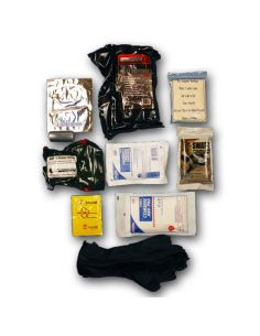 RESCUE ESSENTIAL TACTICAL FIRST RESPONSE KIT BASIC_73132