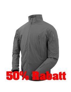 50% Rabatt: CONDOR OUTDOOR, Vapor Lightweight Softshell-Jacke, grau_76870