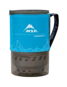 MSR, WINDBURNER Zusatztopf, 1.8 Liter_77777