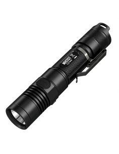 NITECORE LED-TASCHENLAMPE MH12GT - 1'000 Lumen, inkl. Akku_80284