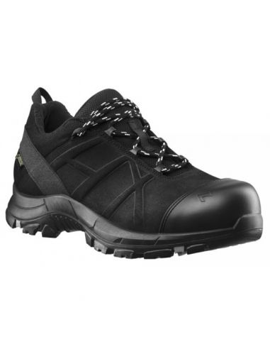 HAIX BLACK EAGLE SAFETY 53, low/black_94610