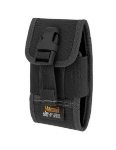 MAXPEDITION, Vertical Smart Phone Holster, black_98739