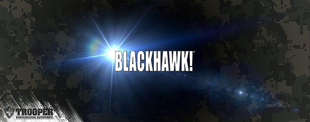 BLACKHAWK! - Holster und Einsatztasche - TROOPER