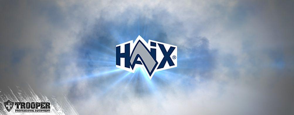 HAIX Einsatzschuhe