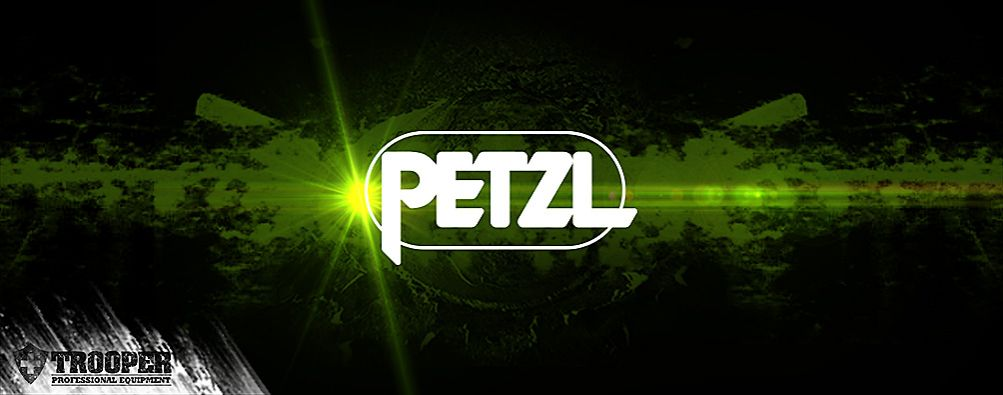 Petzl Intervention