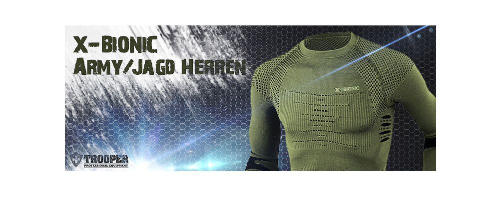 X-Bionic Army / Jagd Herren