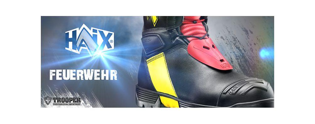 HAIX Feuerwehr