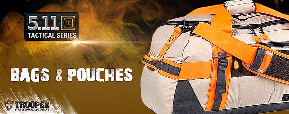 5.11 - Bags und Pouches von 5.11 online bestellen
