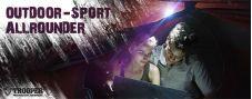 Nitecore Outdoor-Sport / Allrounder
