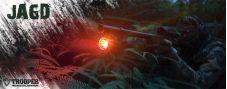 Nitecore Taschenlampen Jagd