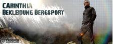 Carinthia Jacken Bergsport