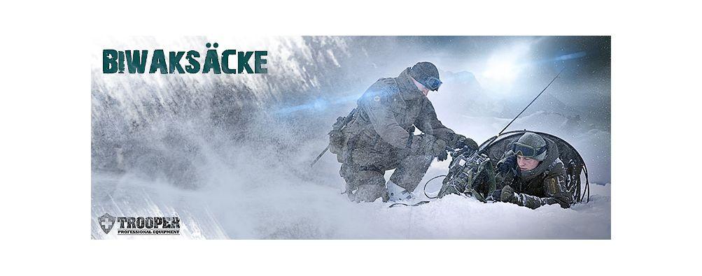 Carinthia Biwak Taktisch / Jagd / Army