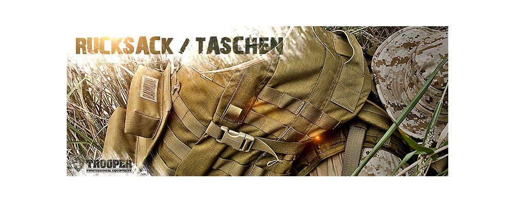 BLACKHAWK! Rucksack / Taschen