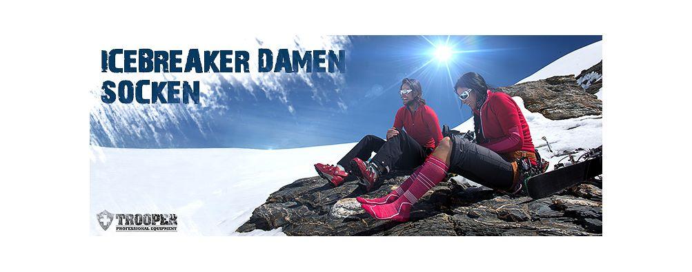 Icebreaker Damen Socken